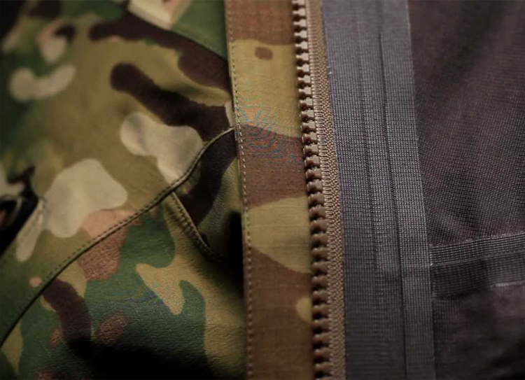 Gore puts military fabric technologies in spotlight