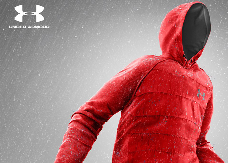 Under Armour Announces Clay Dean as Chief Innovation Officer