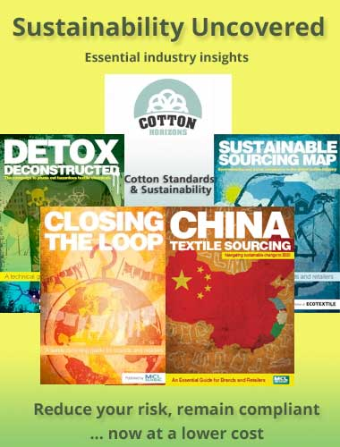 Textile sustainability reports