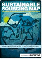 Sustainable Sourcing Map