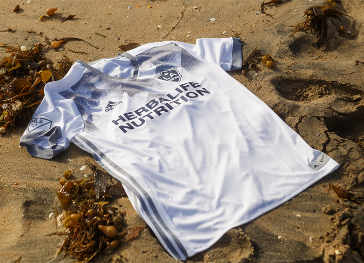 MLS clubs to wear Adidas ocean plastic jerseys