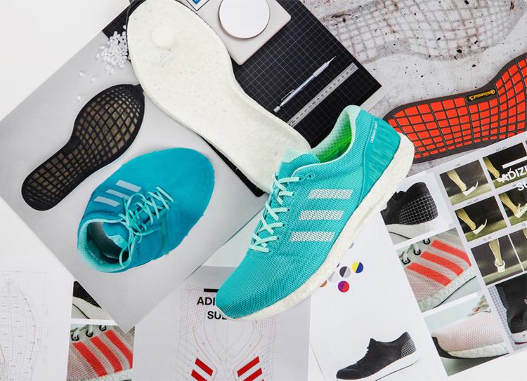 more photos 18bd7 4fa95 Adidas unveils shoes for two hour marathon