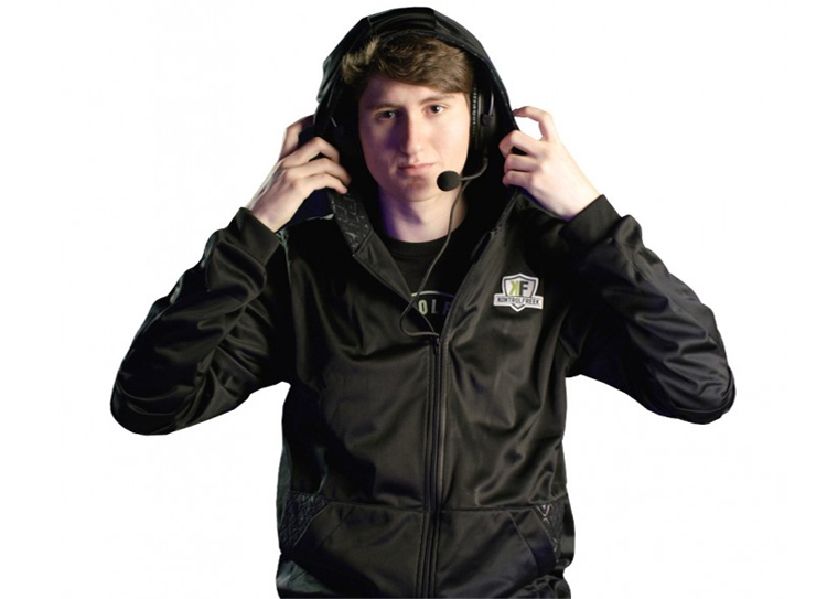 KontrolFreek's Icon Performance Gaming Hoodie
