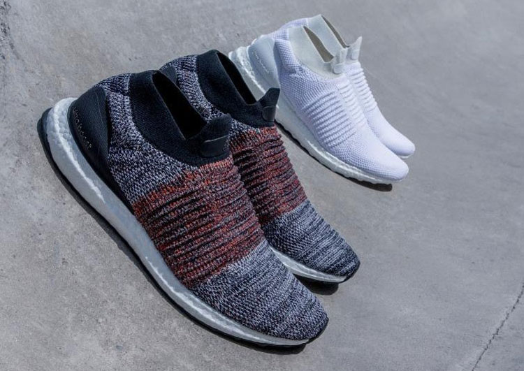 laceless adidas trainers