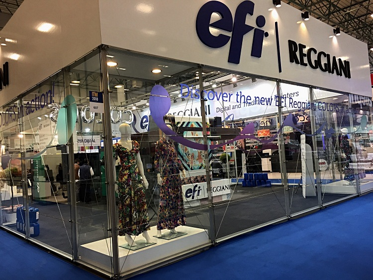 EFI at ITM 2018