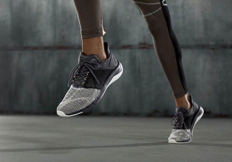 434a3e3ab5192a Reebok steps ahead with Fast Flexweave runners