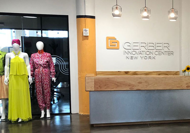 Gerber Opens First Of Its Kind Innovation Center