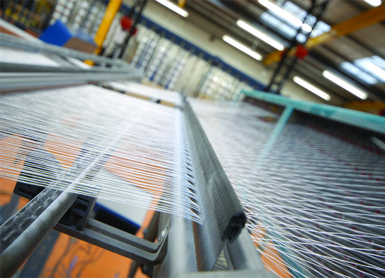 Sioen acquires British technical textiles firm