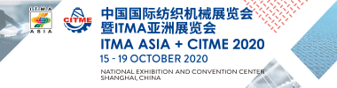 ITMA Asia April 2020