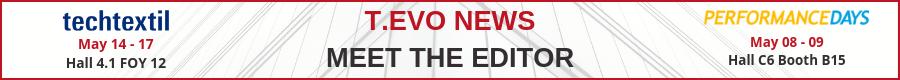 T.EVO April 2019
