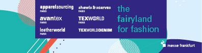 Texworld May 2020