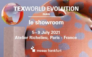 Texworld May 2021