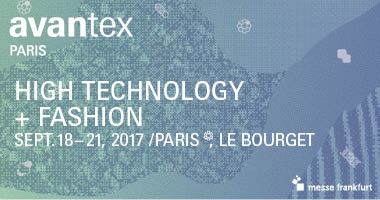 Texworld Paris May 2017