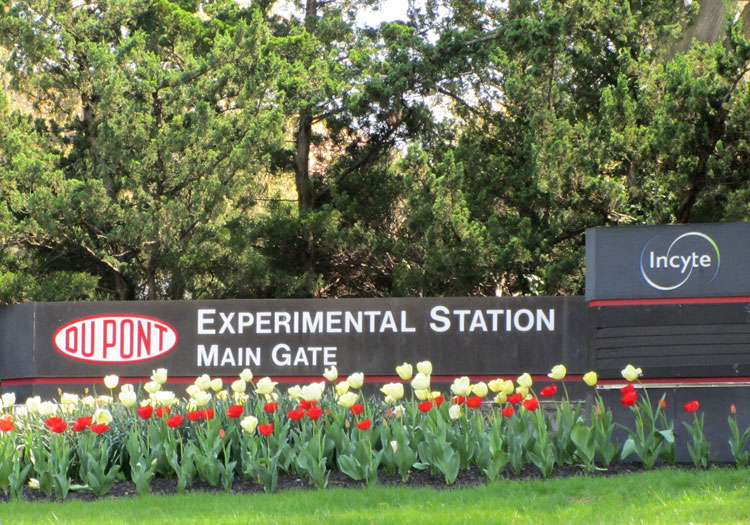DuPont expansion boosts innovation facility