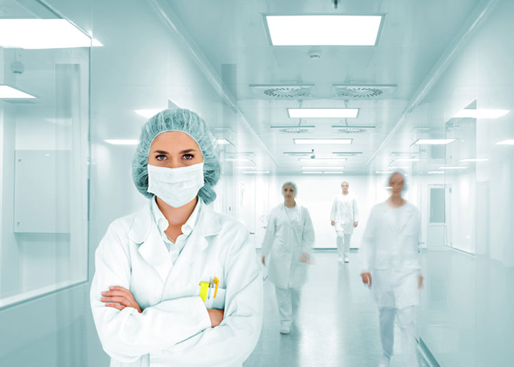 Medline look to antimicrobials for patient safety