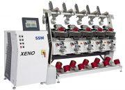 SSM XENO-YW precision package winder